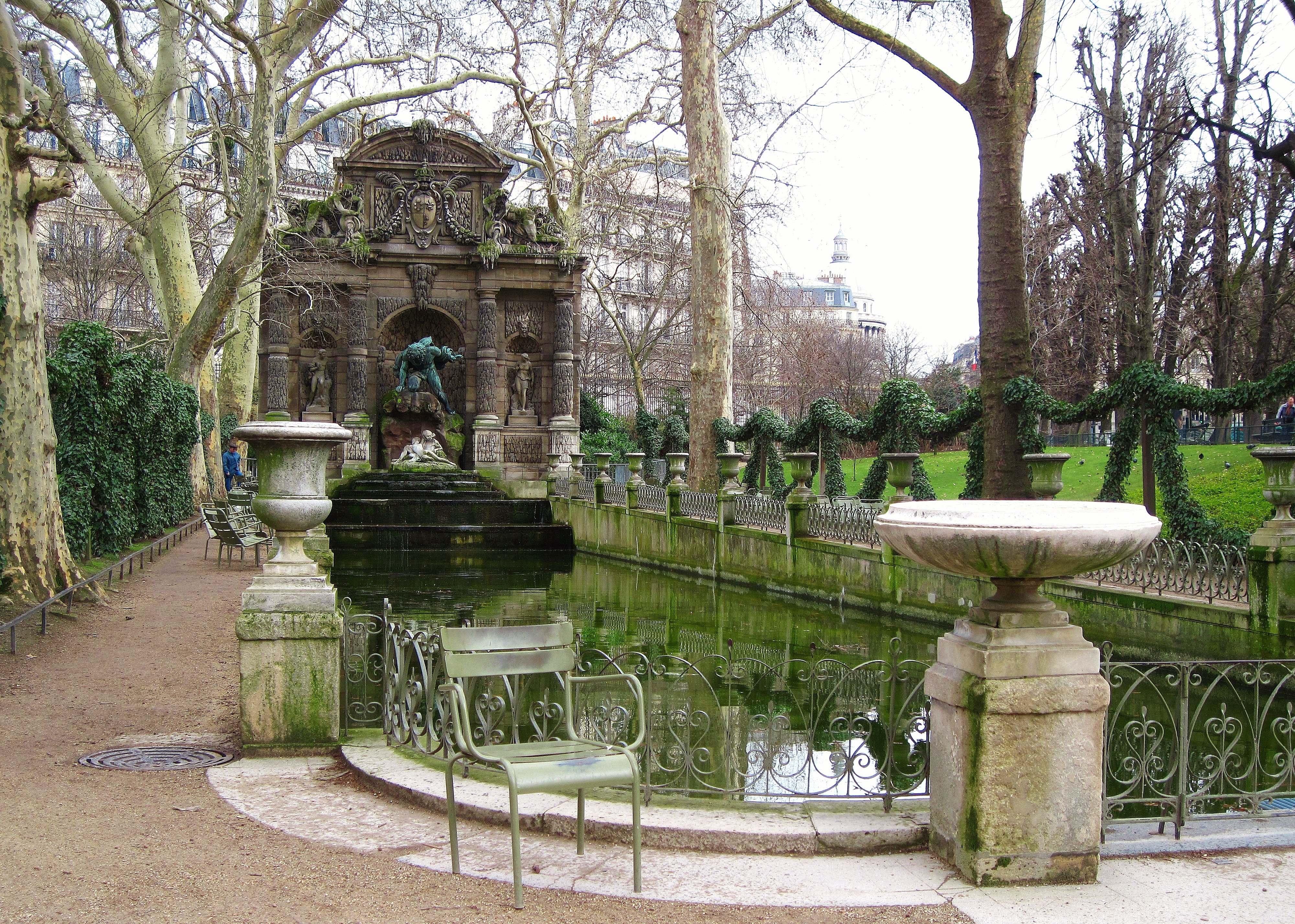 ... 2013 at 4000 × 2854 in Easter holiday travels, part I: London & Paris