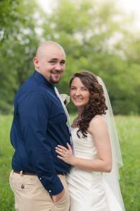 Michael and Megan: look at those smiles!  It was such a beautiful day and I am so glad I got to share it with them.